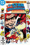Cover for All-Star Squadron (DC, 1981 series) #14 [Direct]