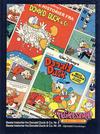 Cover for Tegneseriebokklubben (Hjemmet / Egmont, 1985 series) #[15] - Beste historier fra Donald Duck & Co. nr. 6; Beste historier fra Donald Duck & Co. nr. 28