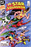 Cover Thumbnail for All-Star Squadron (1981 series) #60 [Direct]