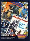 Cover for Tegneseriebokklubben (Hjemmet / Egmont, 1985 series) #[9] - Kentaurene: Porten til det ukjente; Jules Verne: Kaptein på 15 år