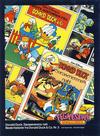 Cover for Tegneseriebokklubben (Hjemmet / Egmont, 1985 series) #[10] - Donald Duck: Sarasenerens natt; Beste historier fra Donald Duck & Co. nr. 5