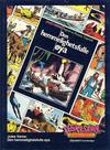 Cover for Tegneseriebokklubben (Hjemmet / Egmont, 1985 series) #[14] - Jules Verne: Den hemmelighetsfulle øya