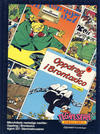 Cover for Tegneseriebokklubben (Hjemmet / Egmont, 1985 series) #[16] - Mikrofolkets merkelige meritter: Oppdrag i Brontoxico; Agent 327: Stemmeknuseren