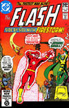 Cover for The Flash (DC, 1959 series) #293 [Direct]