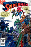 Cover for Superman (DC, 1939 series) #395 [Direct]
