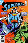 Cover for Superman (DC, 1939 series) #396 [Direct]