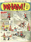 Cover for Wham! (IPC, 1964 series) #33