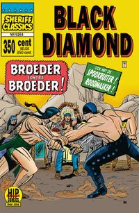 Cover Thumbnail for Sheriff Classics (Windmill Comics, 2011 series) #9264