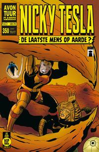 Cover Thumbnail for Avontuur Classics (Windmill Comics, 2013 series) #18170