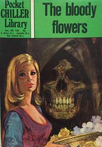 Cover Thumbnail for Pocket Chiller Library (Thorpe & Porter, 1971 series) #25