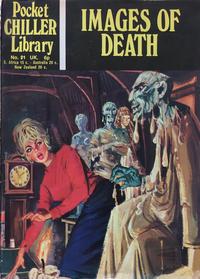 Cover Thumbnail for Pocket Chiller Library (Thorpe & Porter, 1971 series) #21