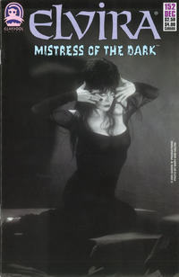 Cover Thumbnail for Elvira, Mistress of the Dark (Claypool Comics, 1993 series) #152