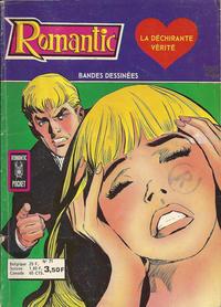 Cover Thumbnail for Romantic (Arédit-Artima, 1960 series) #71
