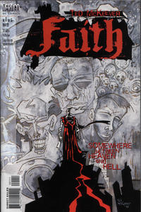 Cover Thumbnail for Faith (DC, 1999 series) #1
