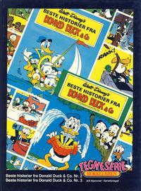 Cover Thumbnail for Tegneseriebokklubben (Hjemmet / Egmont, 1985 series) #[4]