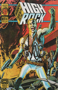 Cover Thumbnail for 2000 A. D. Presents (Fleetway/Quality, 1987 series) #14 [May Cover Date]
