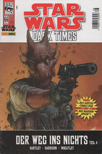 Cover Thumbnail for Star Wars (Panini Deutschland, 2003 series) #66