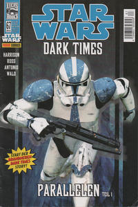 Cover Thumbnail for Star Wars (Panini Deutschland, 2003 series) #67