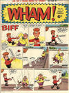 Cover for Wham! (IPC, 1964 series) #42