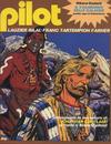 Cover for Pilot (Edizioni Nuova Frontiera, 1981 series) #7
