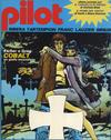 Cover for Pilot (Edizioni Nuova Frontiera, 1981 series) #8
