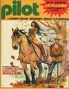 Cover for Pilot (Edizioni Nuova Frontiera, 1981 series) #2