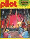 Cover for Pilot (Edizioni Nuova Frontiera, 1981 series) #4