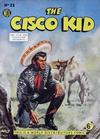 Cover for Cisco Kid (World Distributors, 1952 series) #33