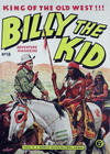 Cover for Billy the Kid Adventure Magazine (World Distributors, 1953 series) #18