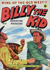 Cover for Billy the Kid Adventure Magazine (World Distributors, 1953 series) #38