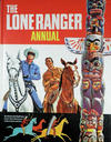 Cover for The Lone Ranger Annual (World Distributors, 1953 series) #1969