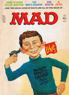 Cover for Mad (Thorpe & Porter, 1959 series) #222
