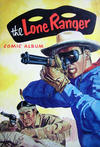 Cover for The Lone Ranger Comic Album (World Distributors, 1959 ? series) #1
