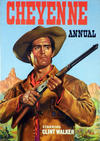 Cover for Cheyenne Annual (World Distributors, 1961 series) #[1962]