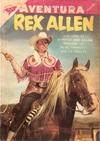 Cover for Aventura (Editorial Novaro, 1954 series) #93