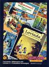 Cover for Tegneseriebokklubben (Hjemmet / Egmont, 1985 series) #[17] - 5 på eventyr: Stålbaronens slott; Lovinda: Krokodillens hemmelighet