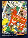 Cover for Tegneseriebokklubben (Hjemmet / Egmont, 1985 series) #[20] - Beste historier om Donald Duck & Co. nr. 8; Donald Ducks julefortellinger