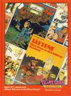 Cover for Tegneseriebokklubben (Hjemmet / Egmont, 1985 series) #21 - Agent 327: I løvens hule; Jåttene: Men hvor er det blitt av Brutus?