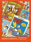 Cover for Tegneseriebokklubben (Hjemmet / Egmont, 1985 series) #24 - Beste historier om Donald Duck & Co. nr. 31; Langbein album nr. 1: Langbein da Vinci