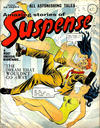 Cover for Amazing Stories of Suspense (Alan Class, 1963 series) #56
