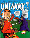 Cover for Uncanny Tales (Alan Class, 1963 series) #20