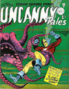 Cover for Uncanny Tales (Alan Class, 1963 series) #27