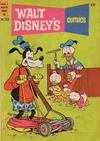 Cover for Walt Disney's Comics (W. G. Publications; Wogan Publications, 1946 series) #289
