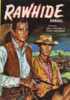 Cover for Rawhide Annual (World Distributors, 1962 series) #1963