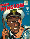 Cover for Don Winslow of the Navy (L. Miller & Son, 1952 series) #139
