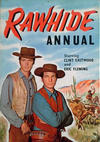 Cover for Rawhide Annual (World Distributors, 1962 series) #1962