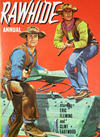 Cover for Rawhide Annual (World Distributors, 1962 series) #1965