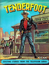 Cover for Tenderfoot Annual (World Distributors, 1960 series) #1962
