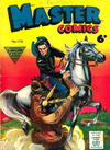 Cover for Master Comics (L. Miller & Son, 1950 series) #126