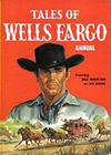 Cover for Tales of Wells Fargo Annual (World Distributors, 1960 series) #1962